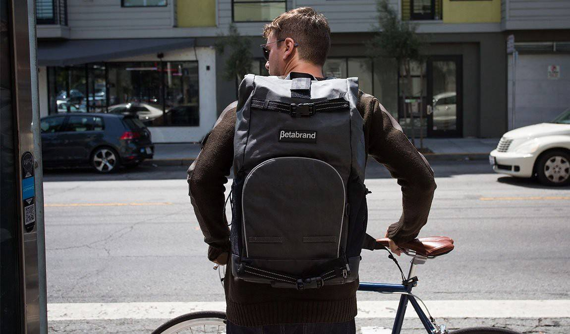 Storrist Camera Pack by Betabrand