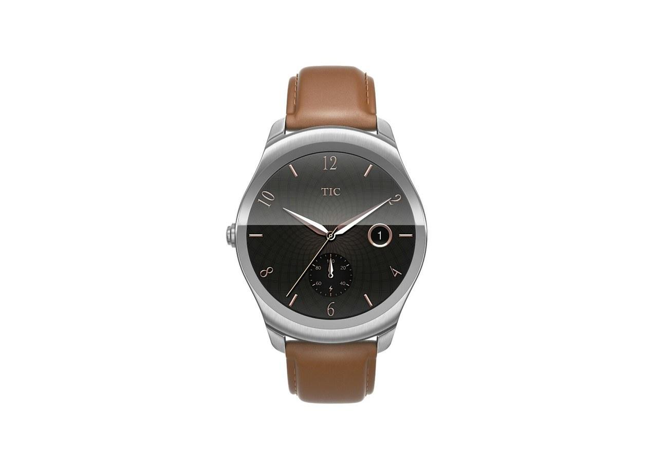 Ticwatch 2 Interactive Smartwatch
