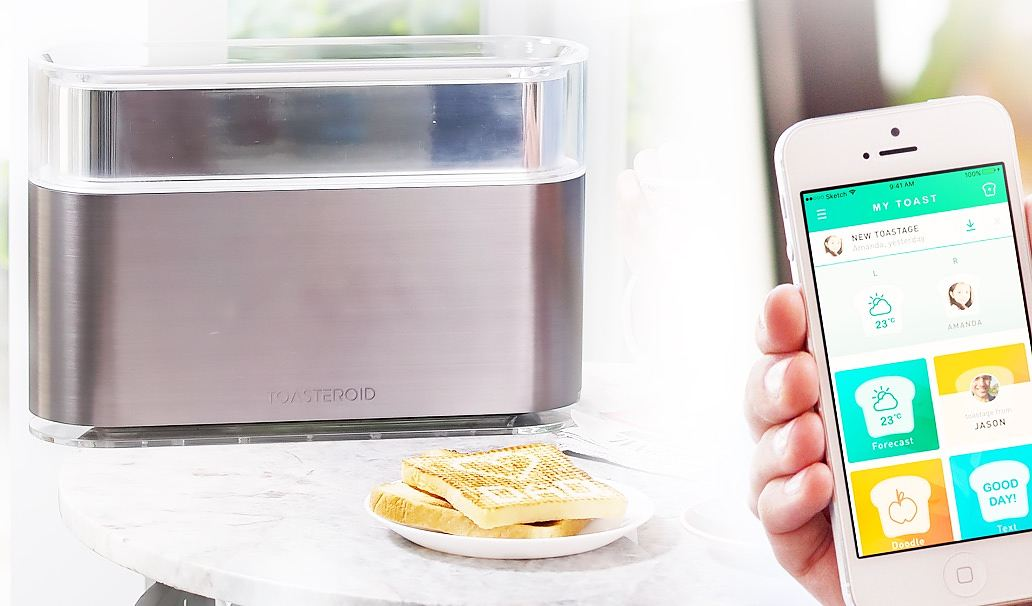 Toasteroid+App-Controlled+Toaster