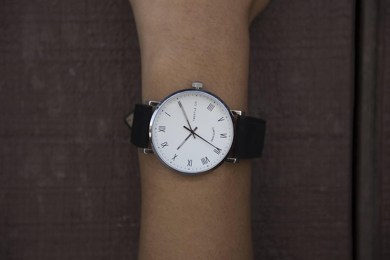 Trestle Modern & Vintage Watches