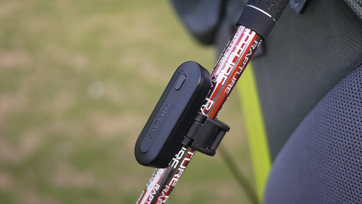 TruSwing Golf Swing Sensor