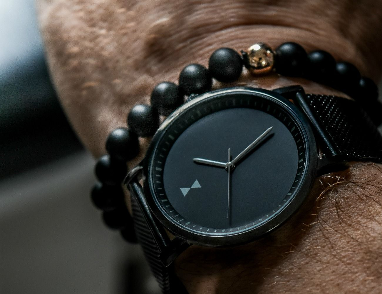 Unisex Modern Watches by Glen Maher