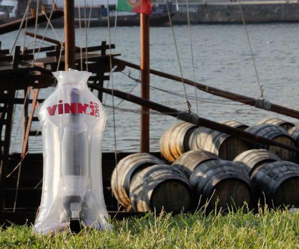 VinniBag – Travel Bag For Fragile Items