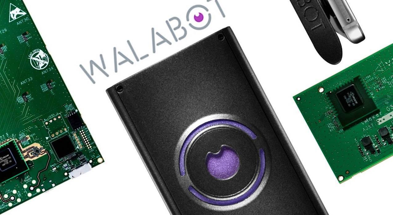 Walabot Stud Finder » Gadget Flow