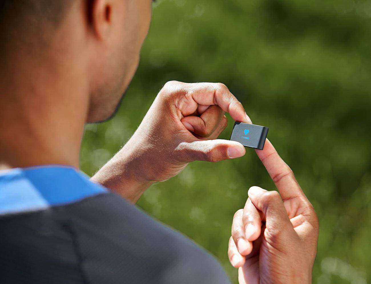 Withings Pulse Activity Tracker