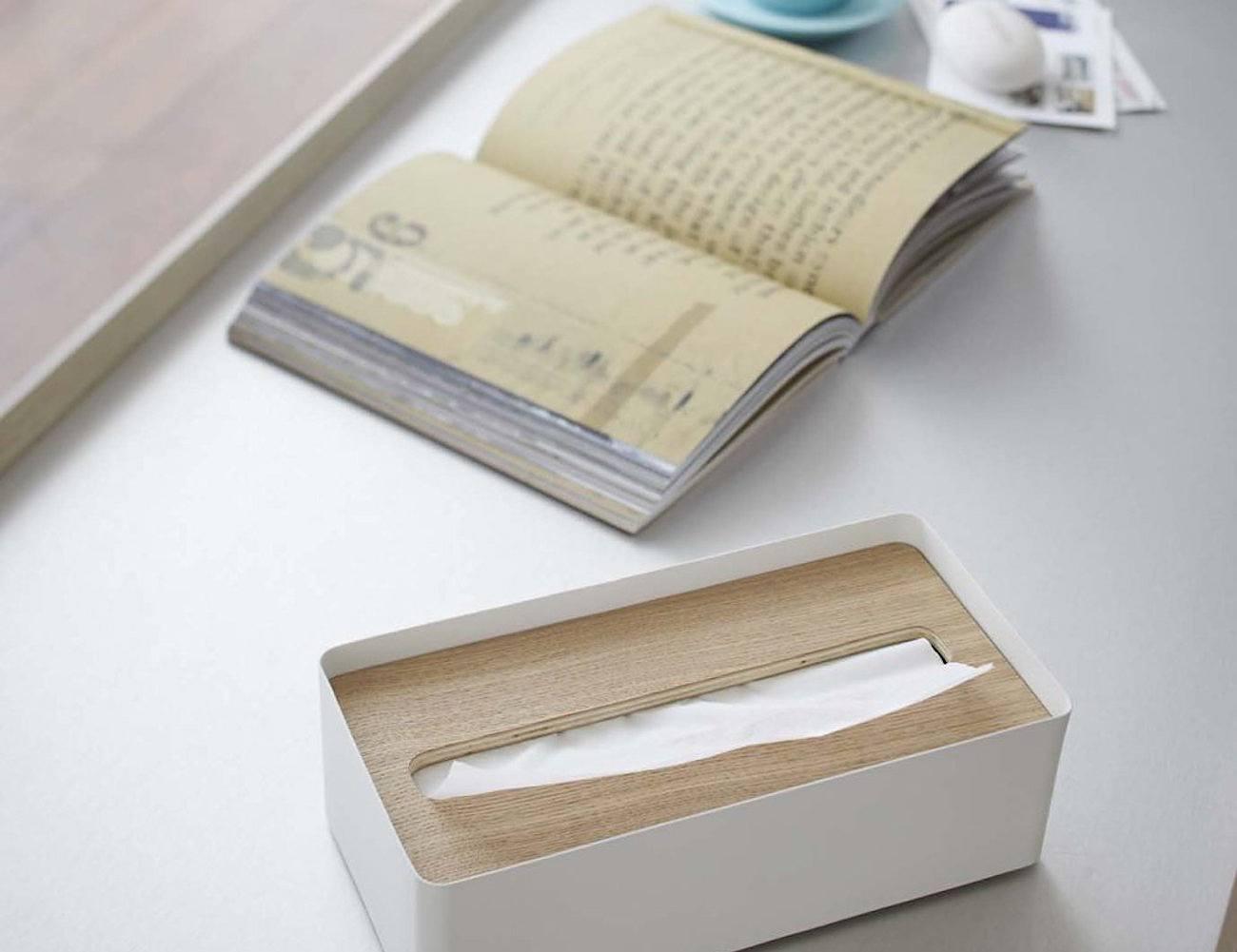 YAMAZAKI Rin Tissue Case