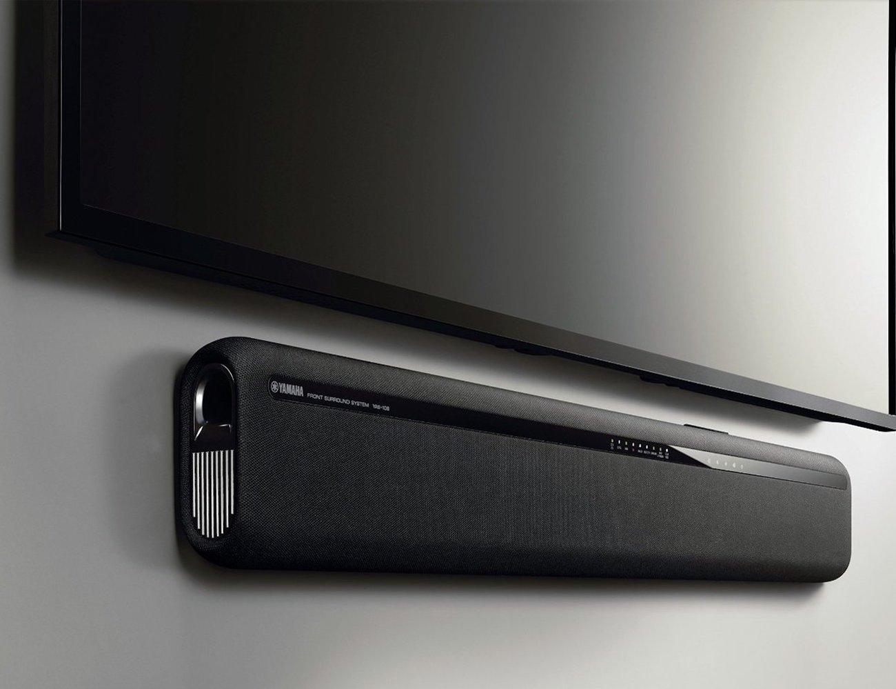 Yamaha YAS-106 Sound Bar