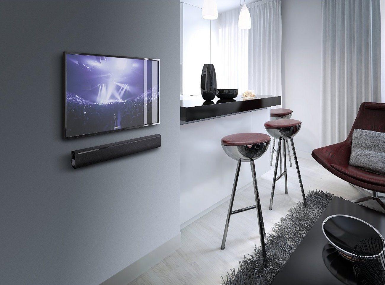 Connecting Yamaha Yas To Tv