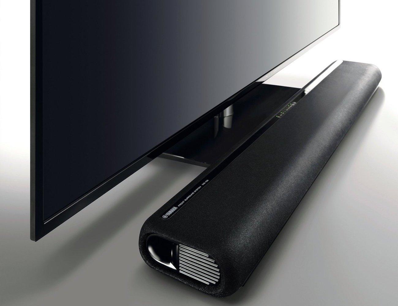 yamaha yas 106 sound bar gadget flow. Black Bedroom Furniture Sets. Home Design Ideas