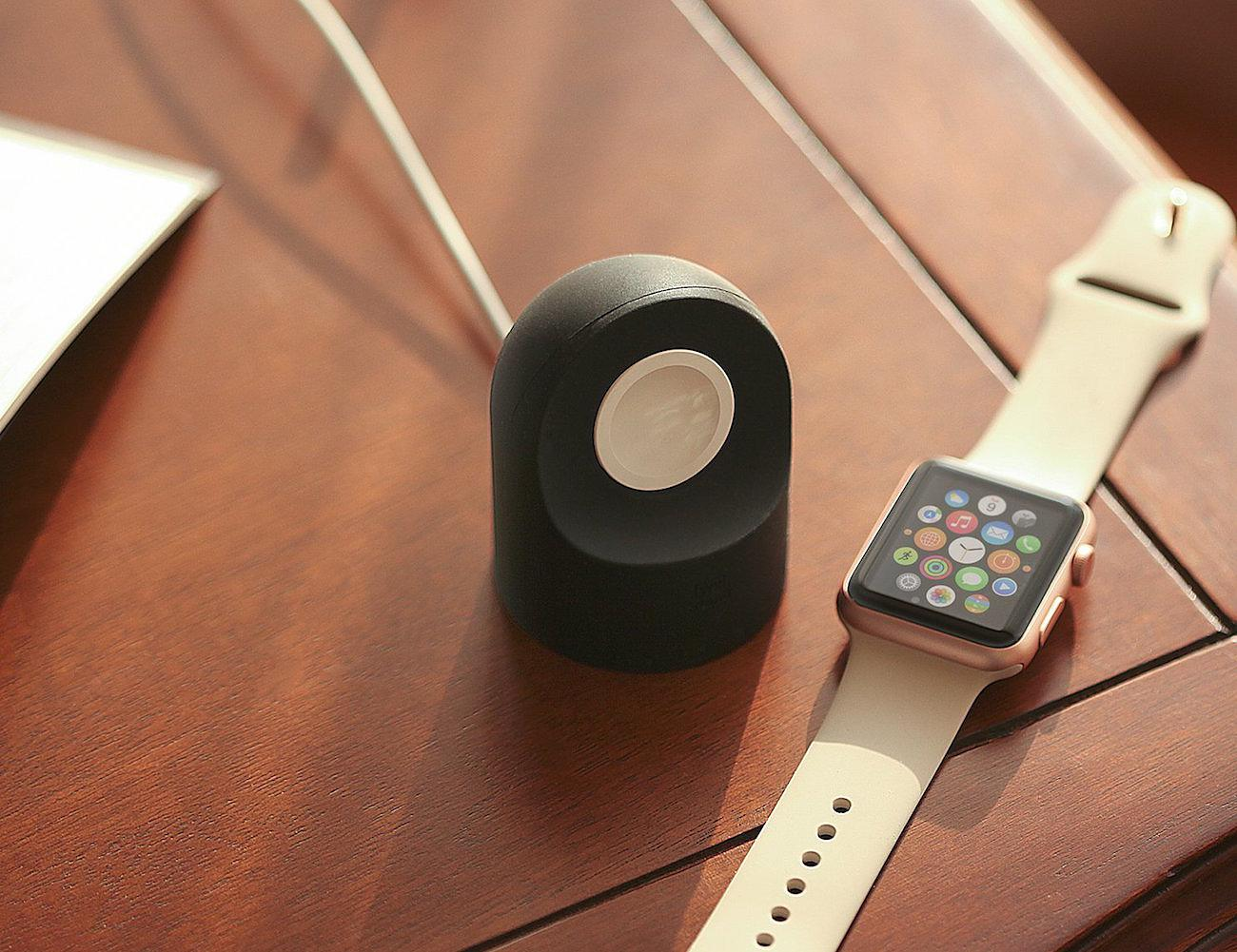 elago W2 Nightstand for Apple Watch