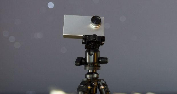 What the Tiny1 Camera Can Capture is Out of This World
