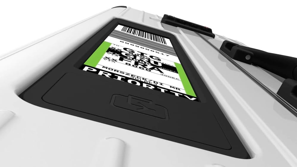 Spend Less Time in Airport Lines with the Electronic Tag