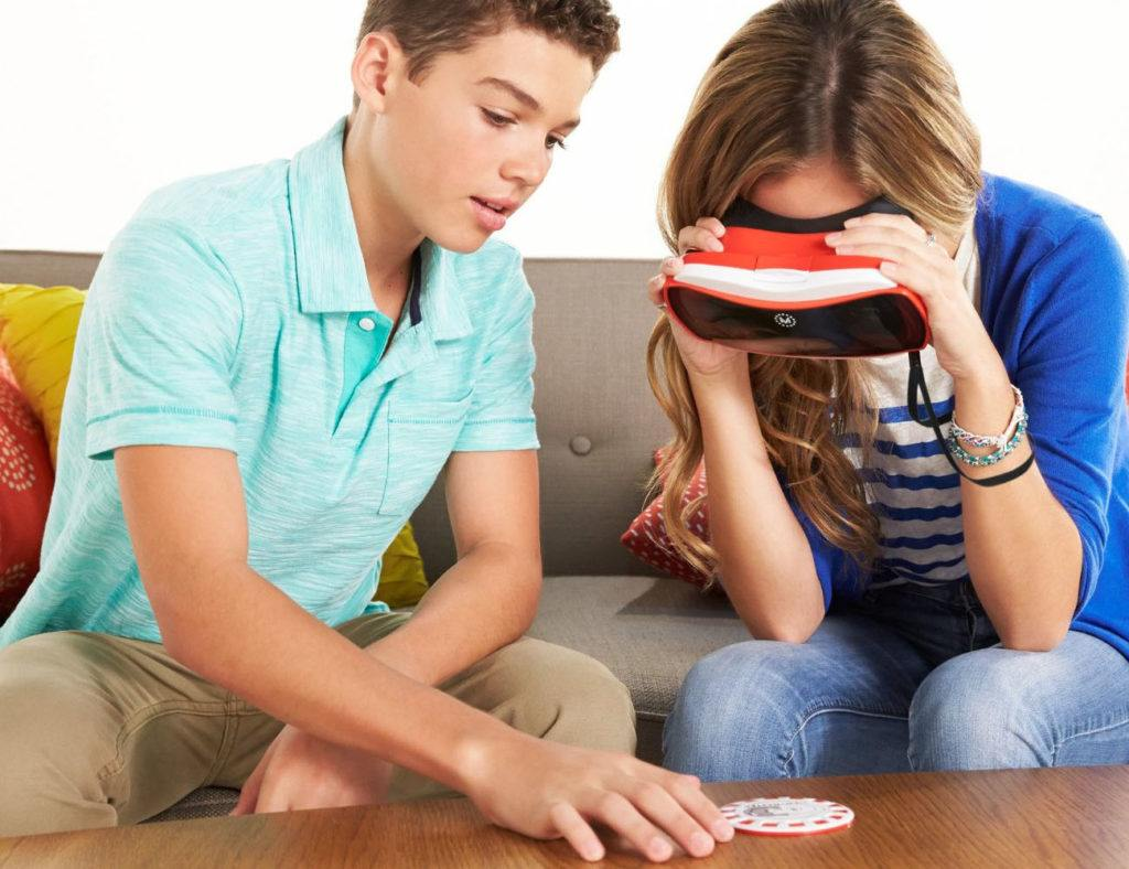 viewmaster starter pack