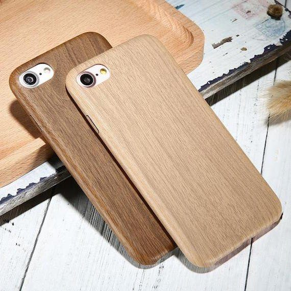 Retro Wood Cover