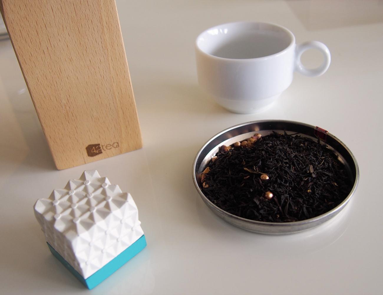 42tea A Perfect Tea, To Your Taste!