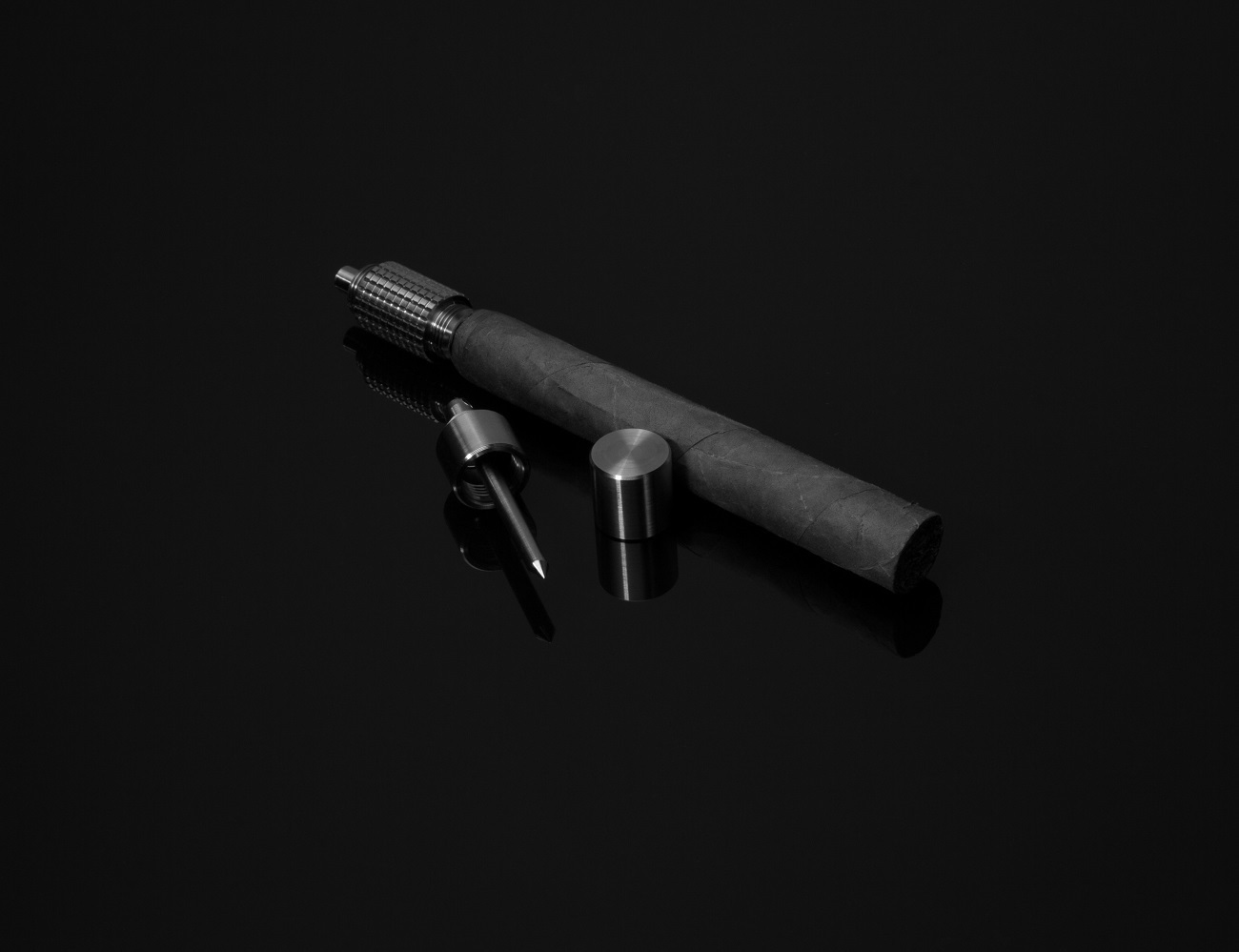 69 Series-Cigar Punch