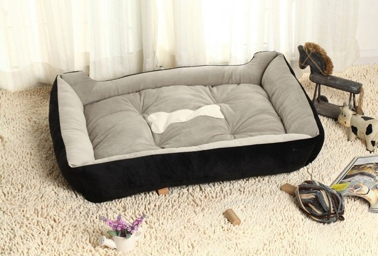 ActionClub Pets Beds in 6 Sizes
