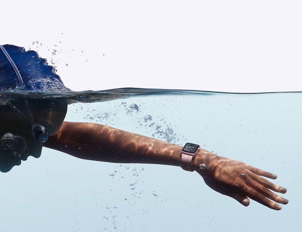 Apple Watch Series 2 01