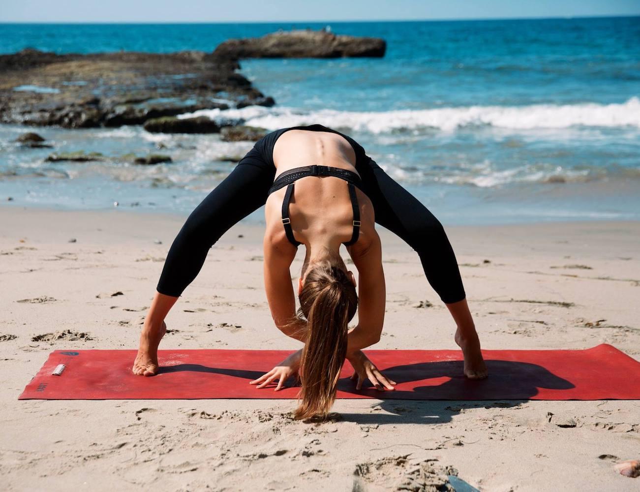 BallerYoga Luxury Yoga Mats