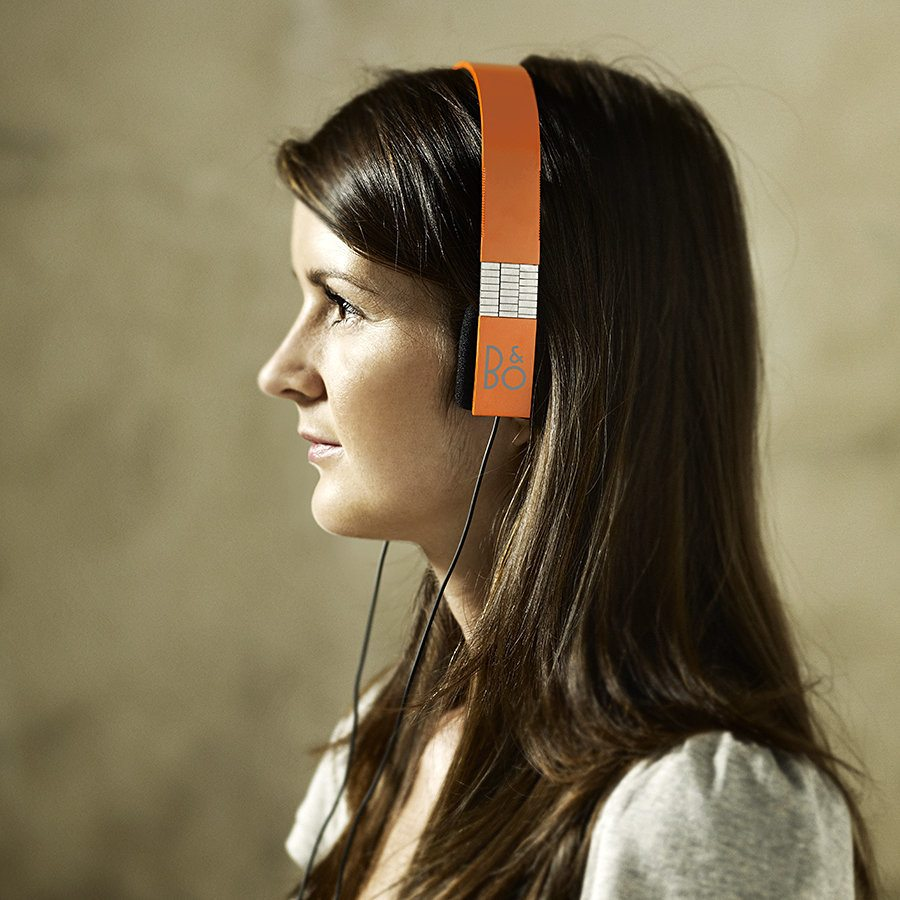 Beoplay Form 2i Headphones