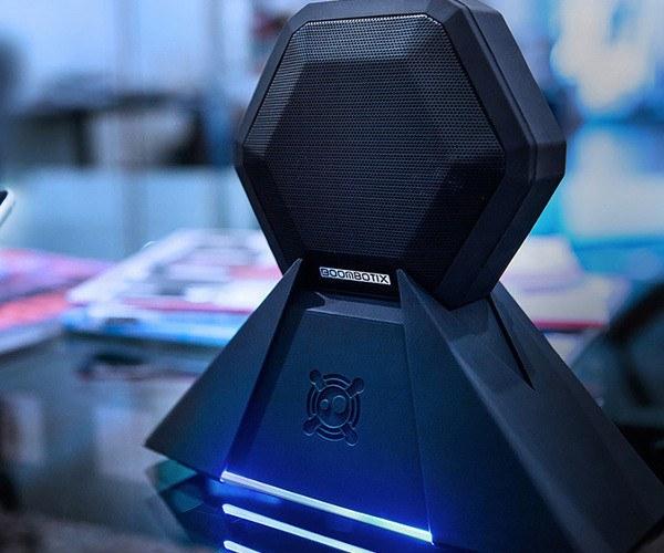 Boombot Pro+ Bass Station by Boombotix