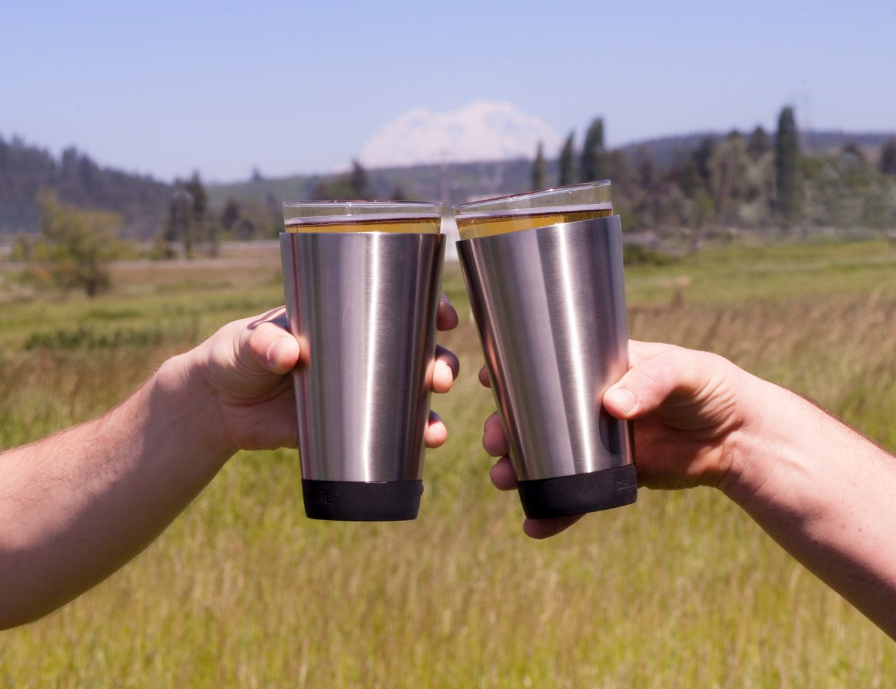 CHILLOOZIE – The World's Chillest Coozie!