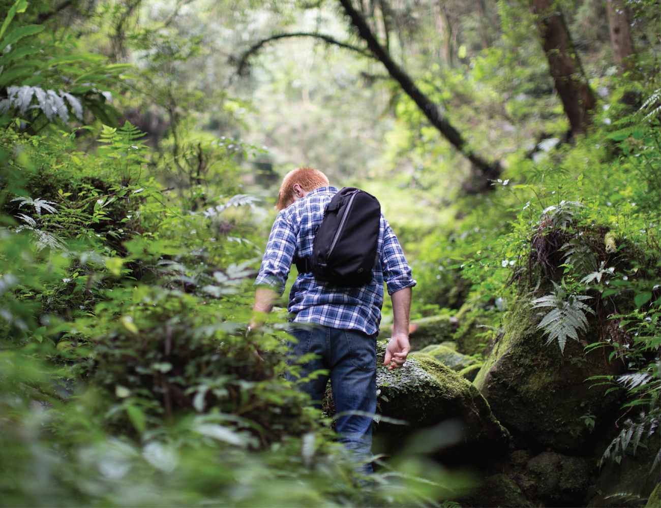 DaySling – Easy Access, Ultra Quiet, and Expandable Day Pack