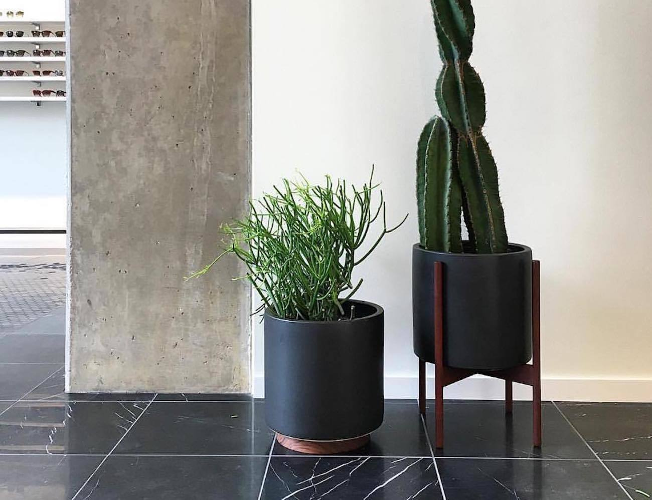 Case Study Ceramic Planter by Modernica