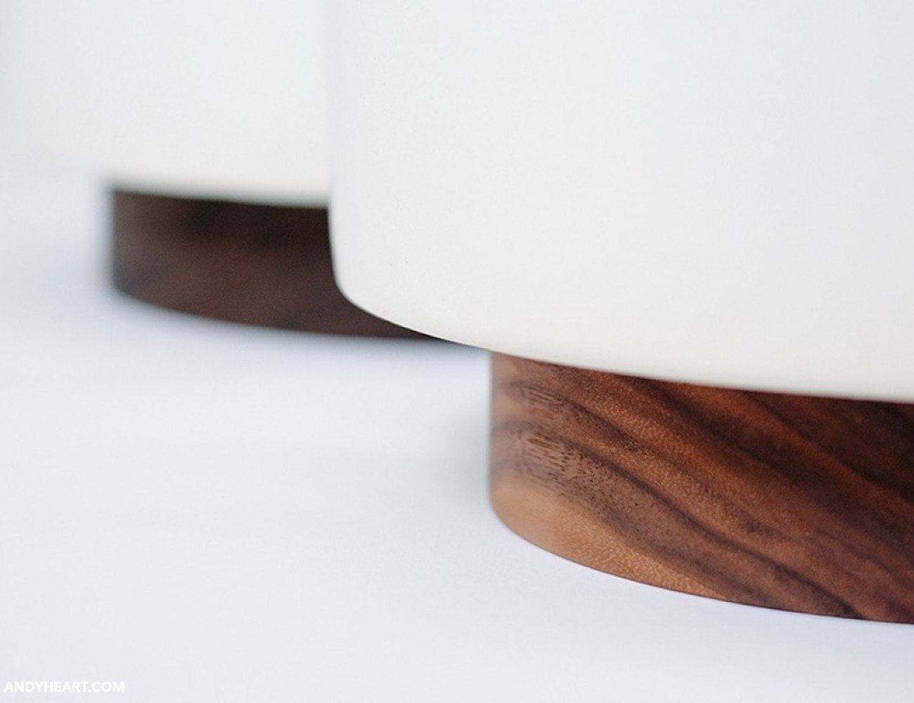 Case Study Ceramic Planter by Modernica