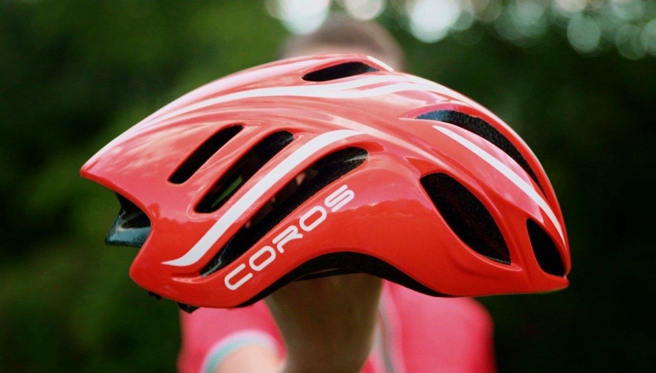 Coros – LINX Smart Helmet