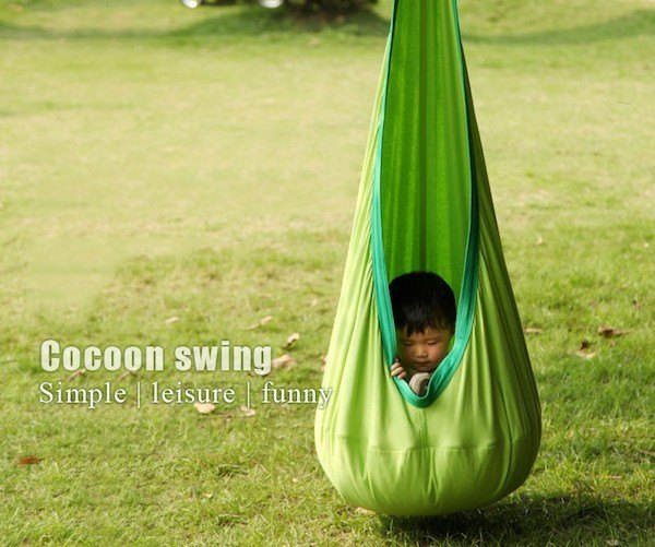 Cotton Hanging Nest For Kids