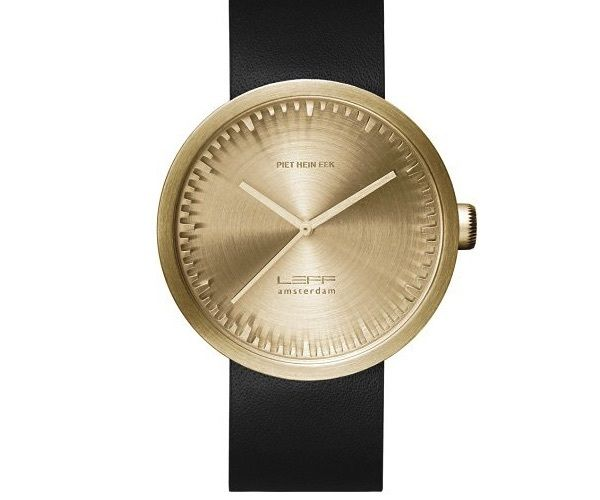 D42 Tube Watch from Leff Amsterdam
