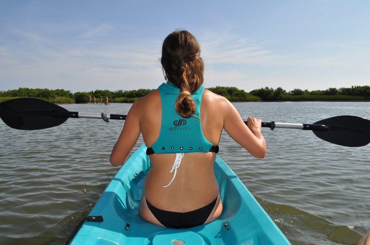 DolfinPack Waterproof Hydration Pack