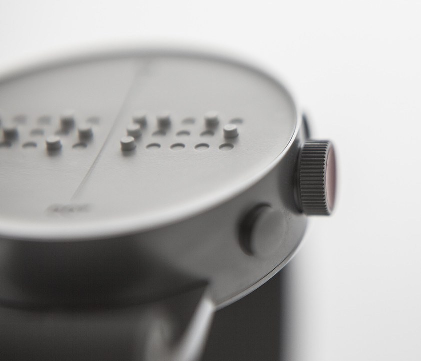 Dot Watch Braille Smartwatch