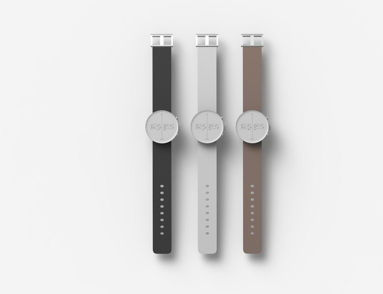 Dot Watch Braille Smartwatch Review » The Gadget Flow