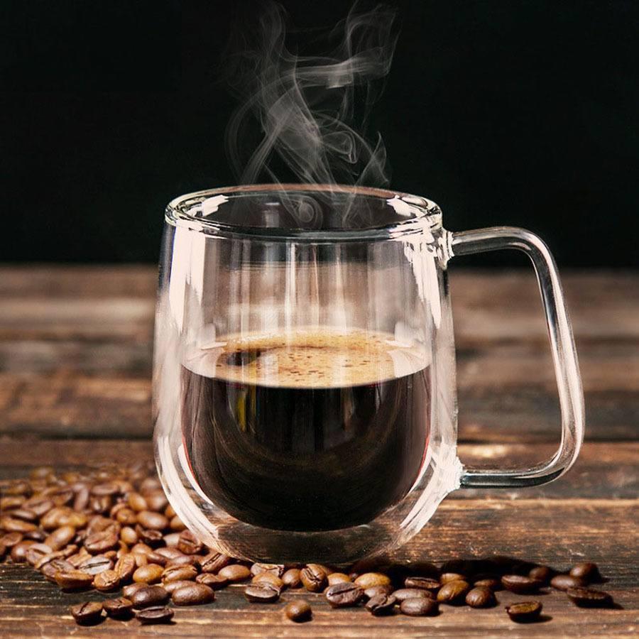Espresso Coffee Glass ~ Coffee mugs the gadget flow