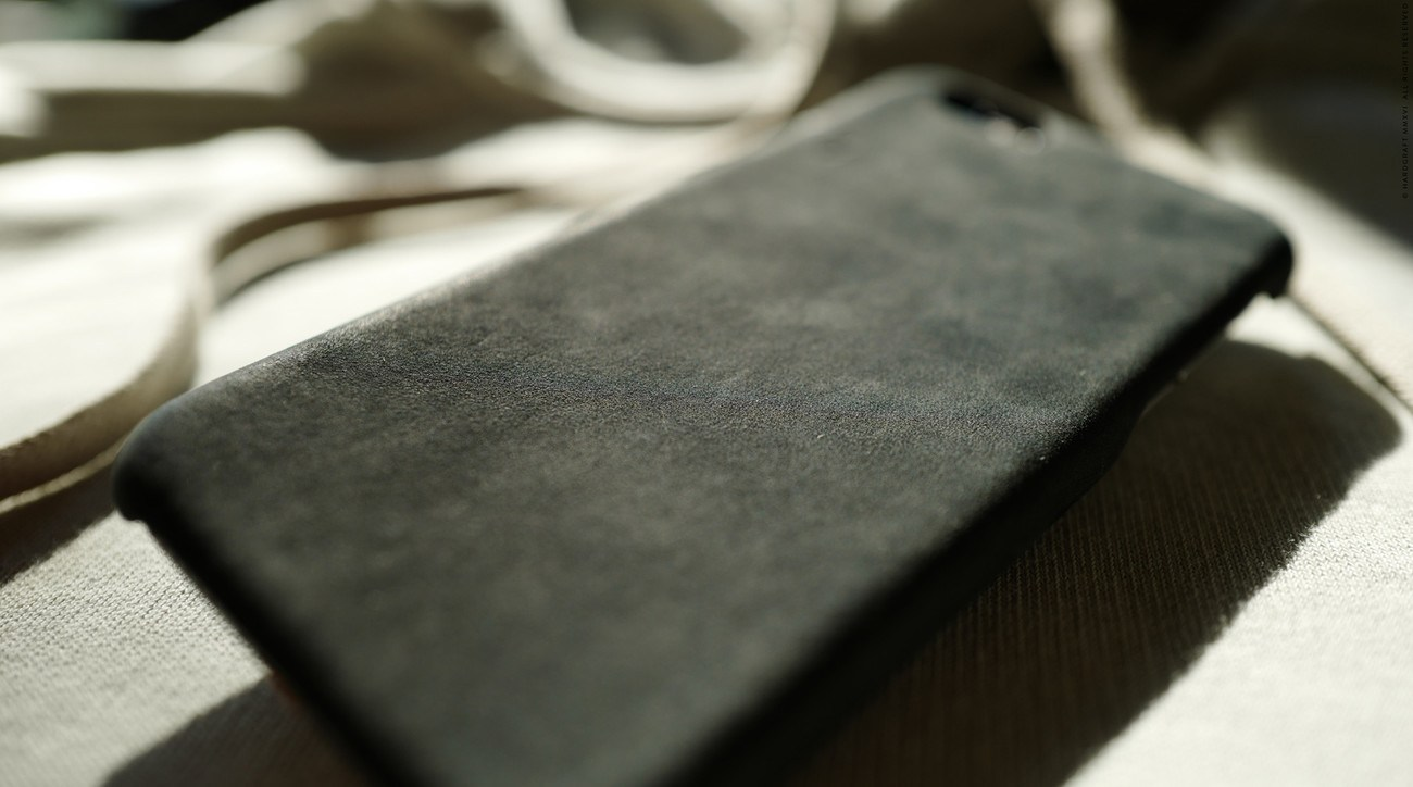 Dusty Cover for iPhone 7 and iPhone 7 Plus