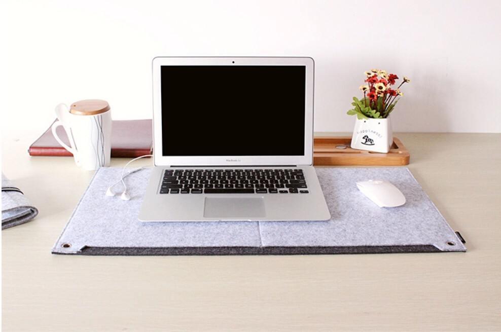 Felt Desk Sets For Your Workspace