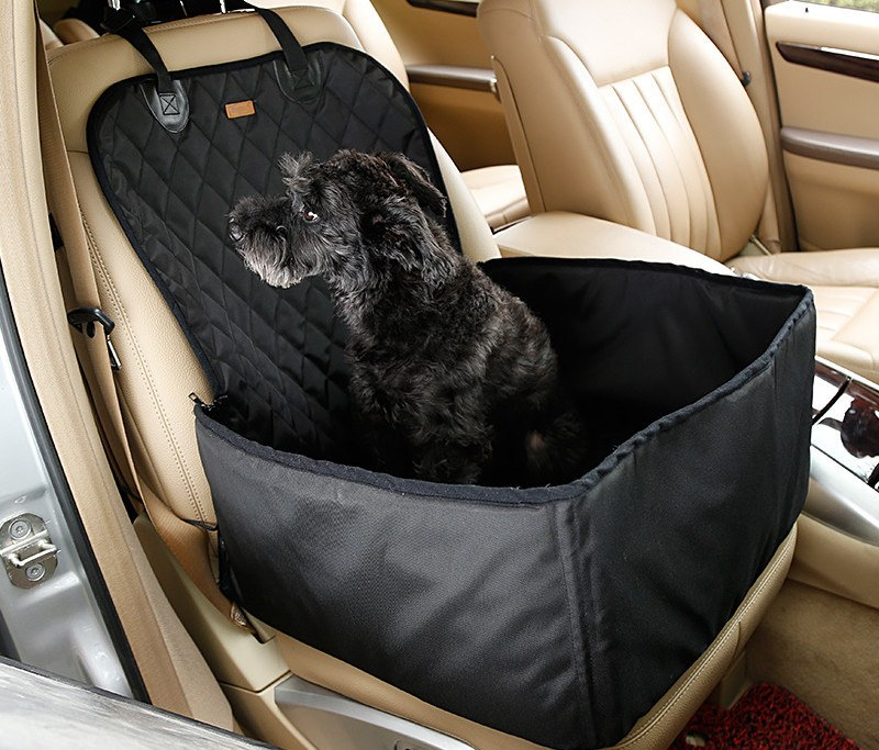 Foldable+Car+Seat+Pet+Carriers