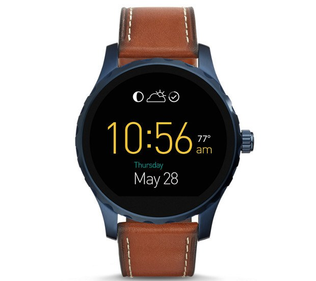 fossil q smartwatches review the gadget flow