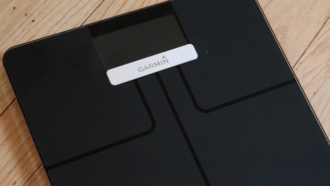 Garmin+Index+Smart+Scale