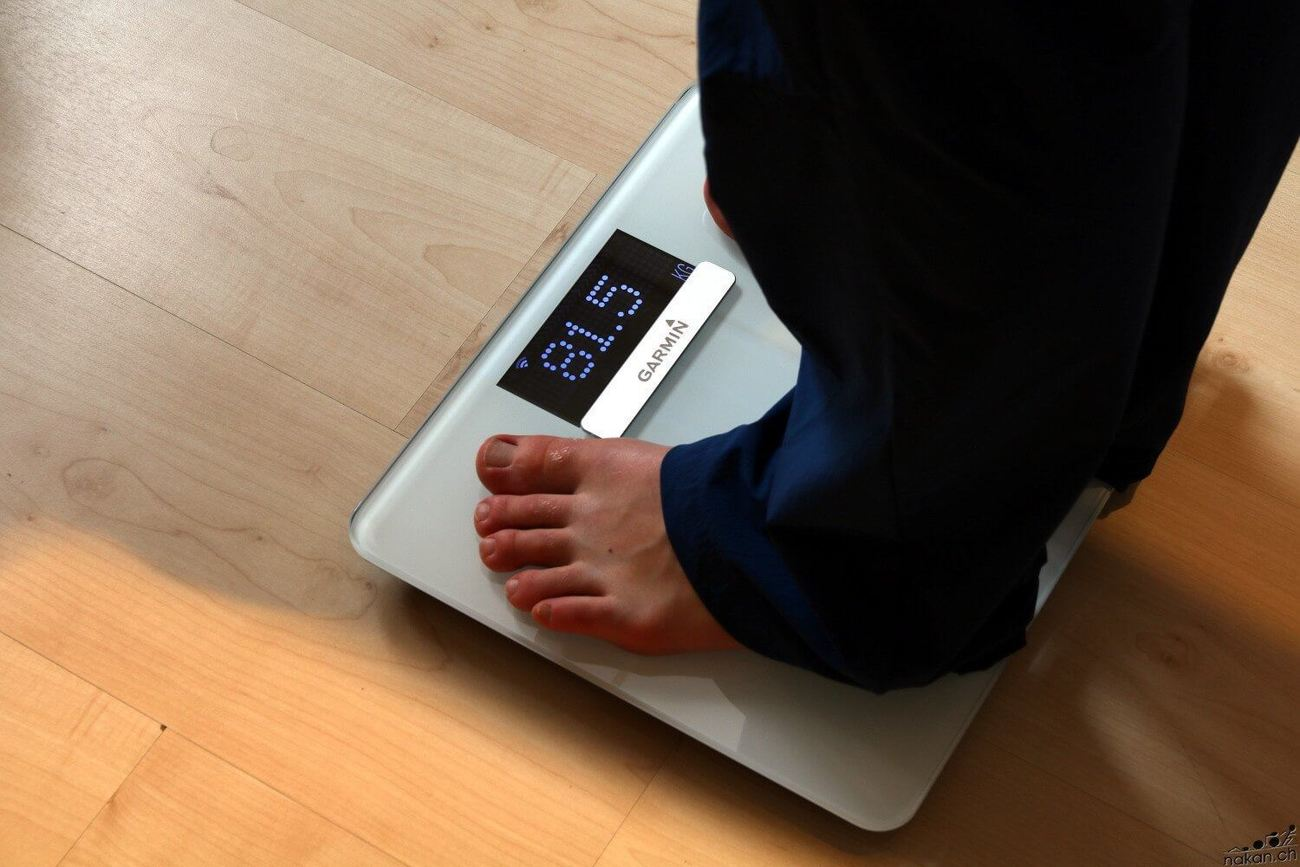 Garmin Index Smart Scale