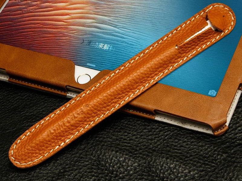 Genuine Leather Sleeve for Apple Pencil