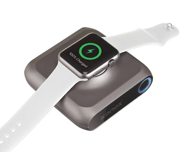 GoPower Watch Portable Battery by Kanex