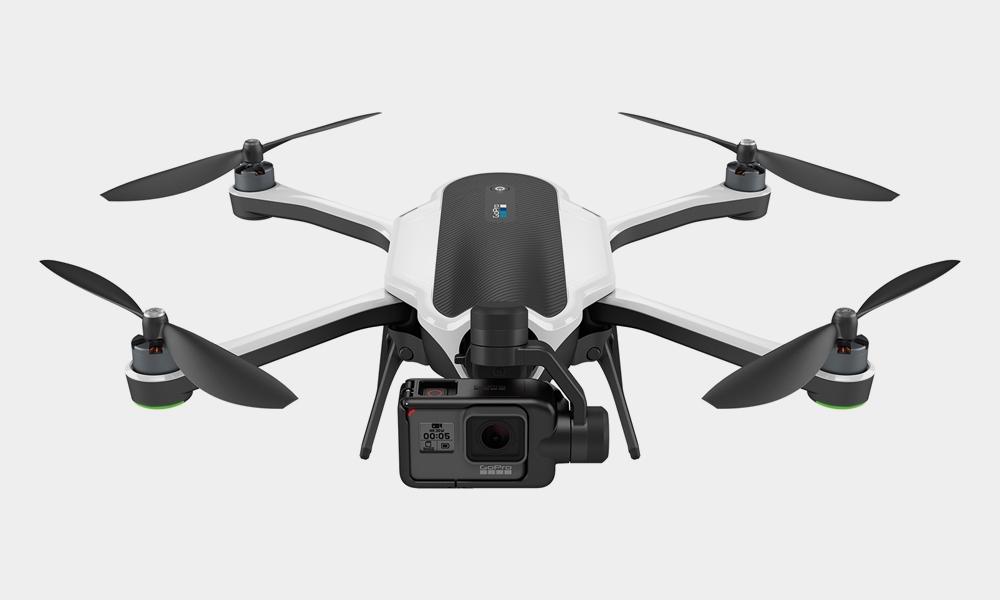 GoPro+Karma+Drone