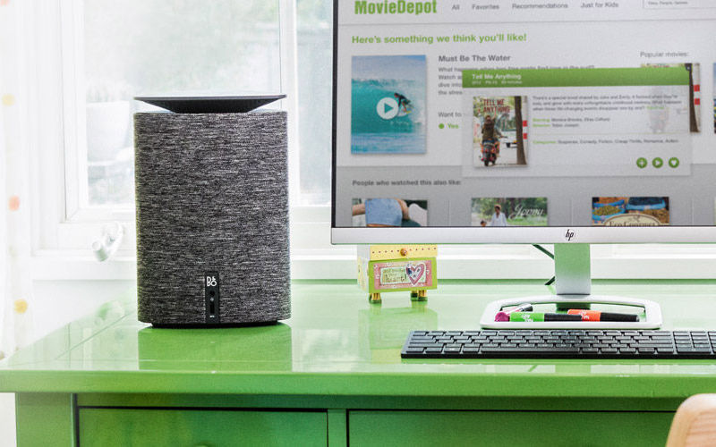 HP Pavilion Wave Desktop