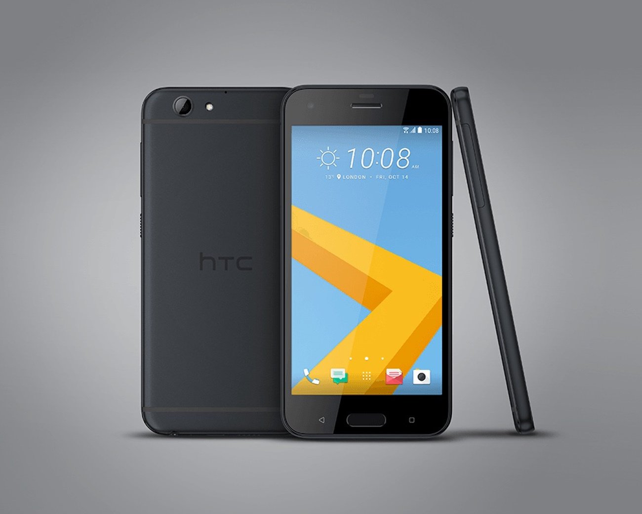 HTC One A9s Smartphone loading=