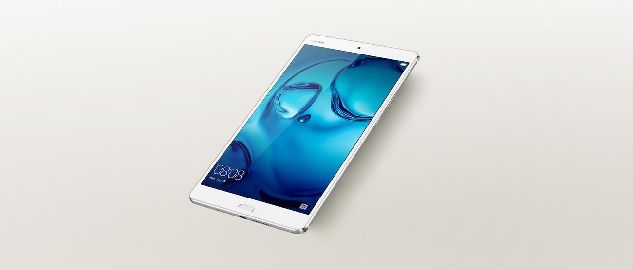 HUAWEI MediaPad M3 Tablet