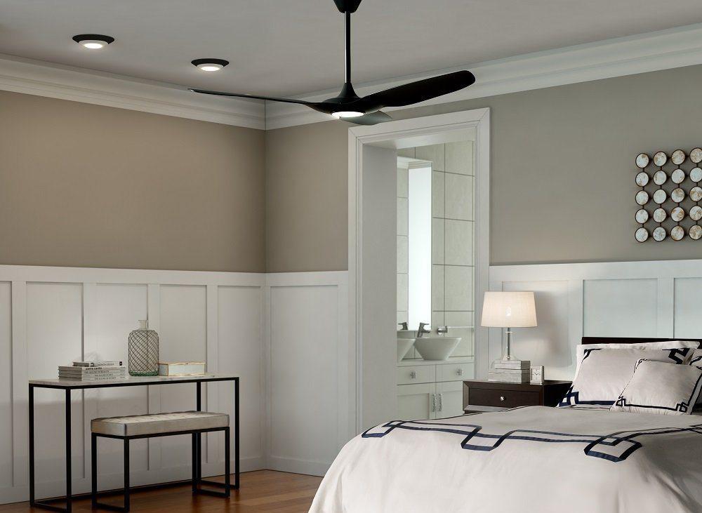 Haiku Home L Series Wi-Fi Enabled Ceiling Fan