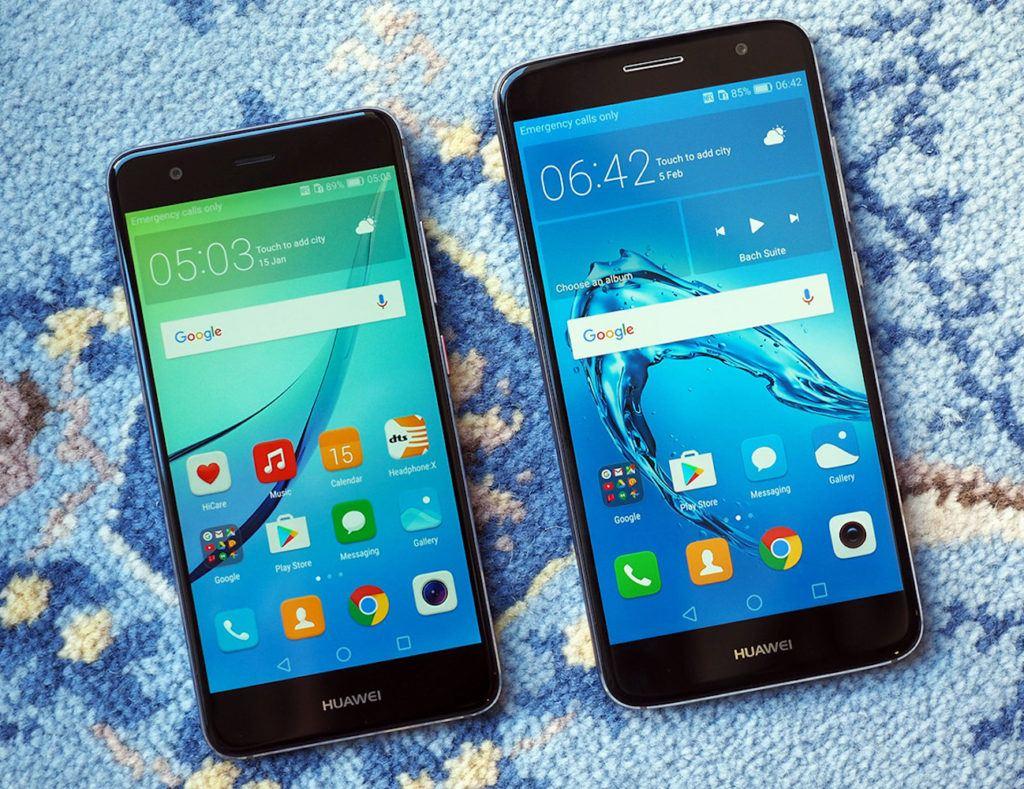 Huawei Nova Smartphones 01